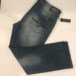 David Bitton Buffalo Men's Jeans Size 40x32
